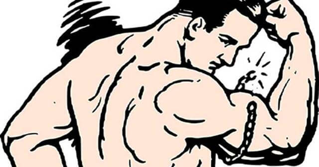 Arm Workout Mistakes That You Should Avoid