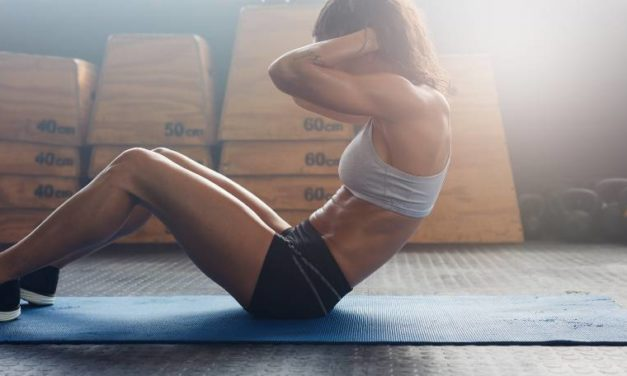 How To Lose Belly Fat in 8 Steps Quickly