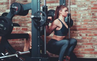 Top 9 Best Half Racks for Your Home Gym [A Review]