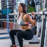 4 Main Differences Between Smith Machines and Squat Racks