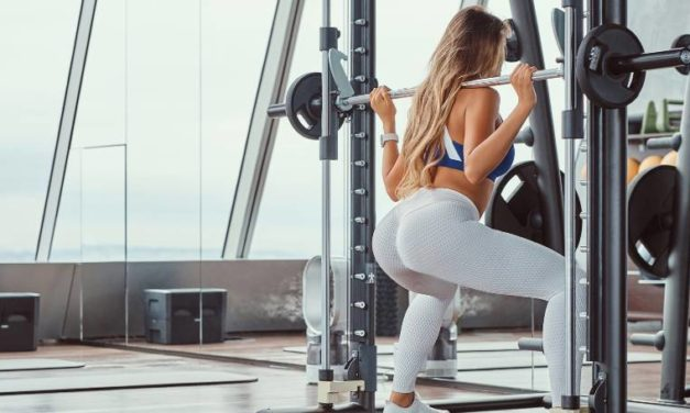 Are Smith Machines Bad?