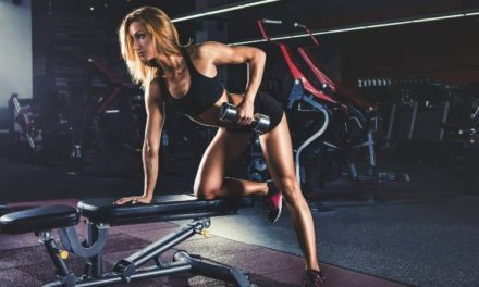 Top 5 Best Workout Equipment for Small Spaces