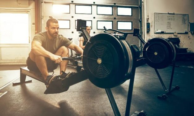 Top 5 Best Rowing Machines for Heavy Person