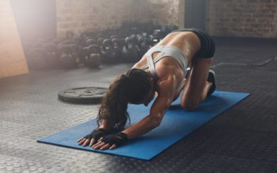 Top 8 Best Exercise Mats for HIIT – Read Before You Buy