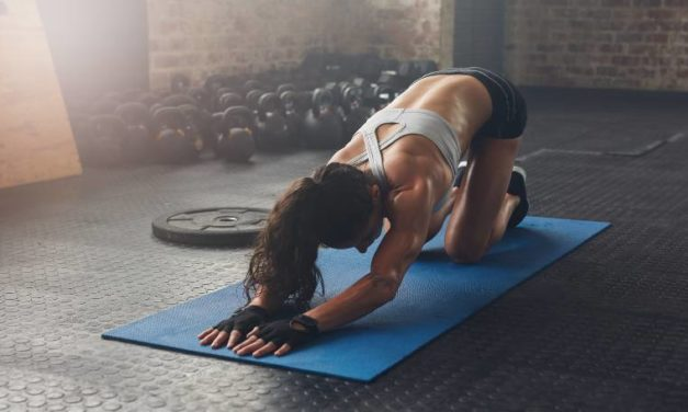 Best Exercise Mats for HIIT – Read Before You Buy