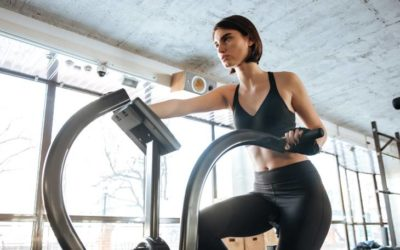 Top 5 Best Exercise Bikes with Moving Arms