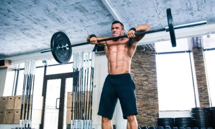 Top 3 Best Barbells with Center Knurl