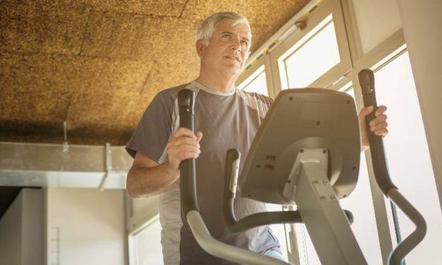 Top 5 Best Home Use Ellipticals for Seniors (Compact, Low Profile, and Best Budget)
