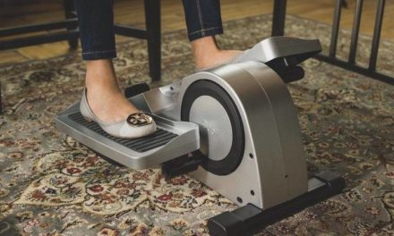 Top 5 Best Small Exercise Equipment for Legs