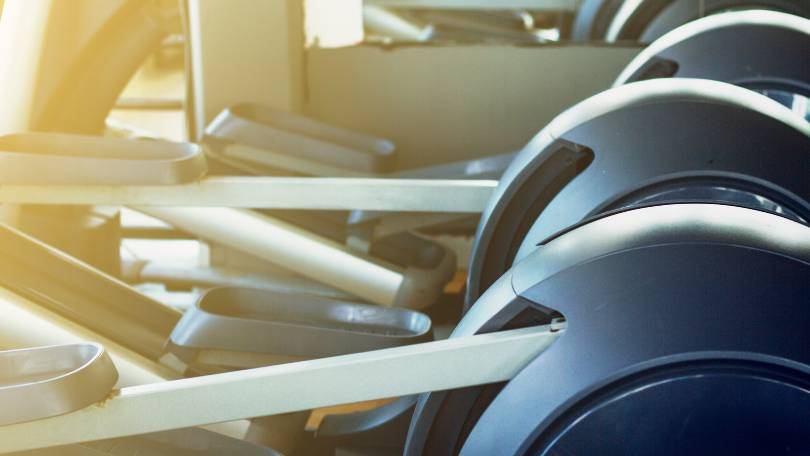 How to Find the Best Elliptical Stride Length?