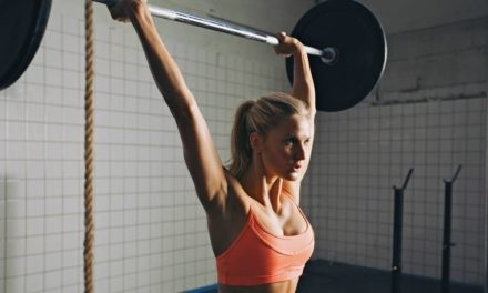 Discover These Top 5 Best Barbells for CrossFit