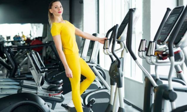 Top 4 Best Compact Ellipticals for Small Spaces