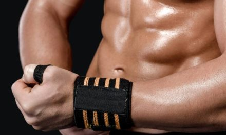 Top 4 Best Wrist Wraps with American Flag