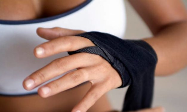 What're the Benefits of Wrist Wraps & When, How to Use Them?