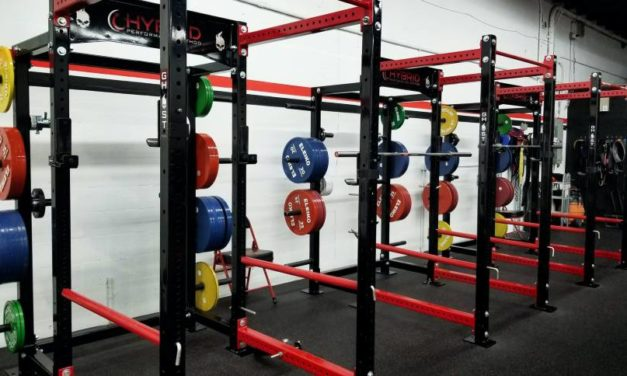 What to Do When All Squat Racks Are Taken?