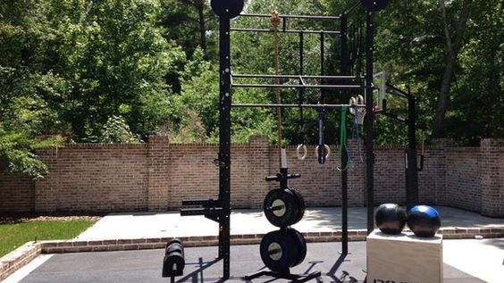 Can Squat Racks Be Left Outside?