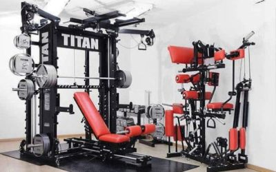 Top 6 Best Home Gyms Under $500 – Read Before You Buy