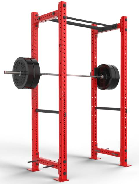 Rogue RML-390C Power Rack