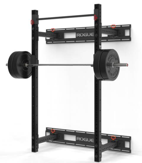 Rogue RML-3WC Power Rack