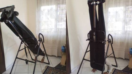 Top 5 Best Heavy-Duty Inversion Tables for Tall & Big Persons