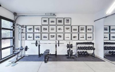 Top 7 Best Compact Home Gym for Small Spaces
