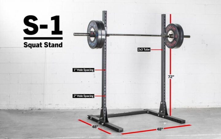 Rogue S1 Squat Stand